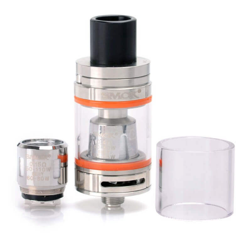 Remplissage TFV8 Baby