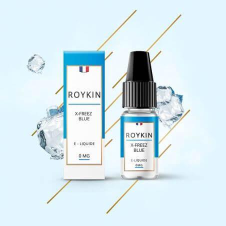 X-Freez Blue Roykin