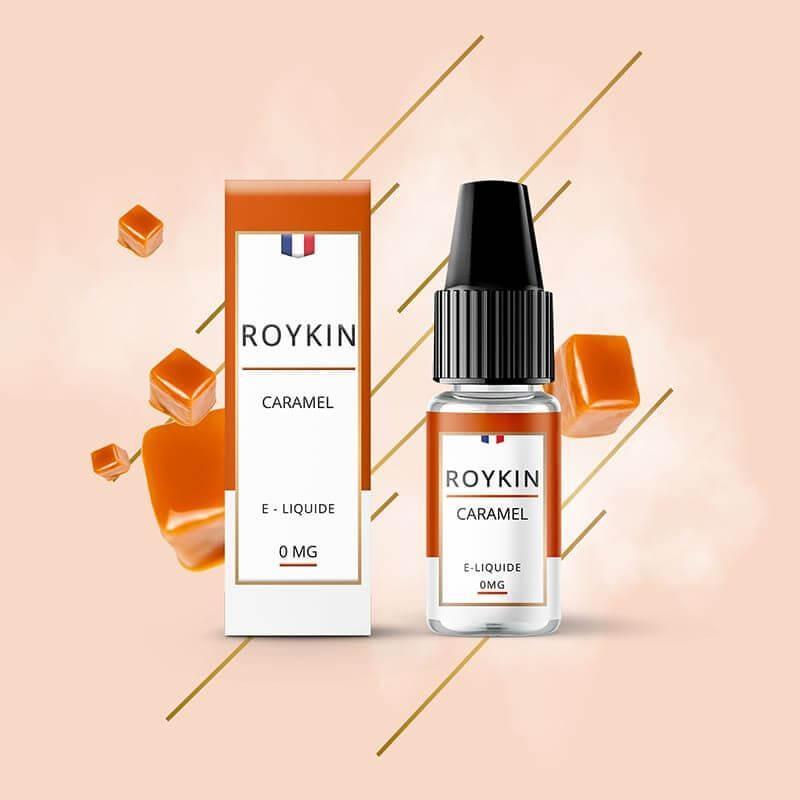 Caramel Roykin