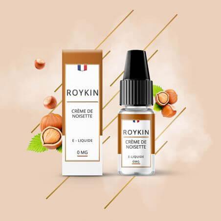 Crème de Noisette Roykin