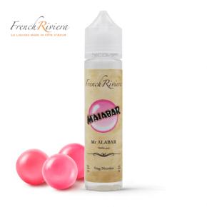 Mr Alabar Bubble Gum French Riviera 50 ml