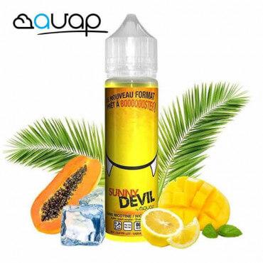 Sunny Devil AVAP 50 ml