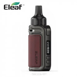 Kit iSolo Air Red 40 W Eleaf