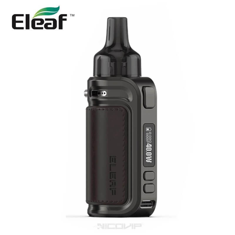 Kit iSolo Air 40 W Dark Brown Eleaf
