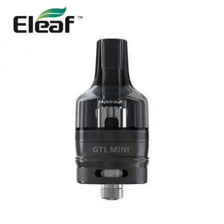 Clearomiseur GTL Mini 2 ml Eleaf Silver