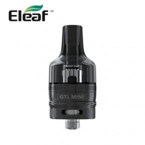 Clearomiseur GTL Mini 2 ml Eleaf Silver