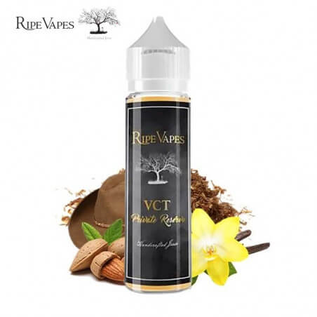 VTC Private Reserve Ripe Vapes 50 ml