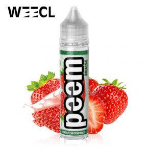 Peem Fraise WEECL 50 ml