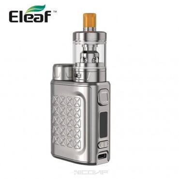 Kit iStick Pico 2 Gzeno S Eleaf Silver