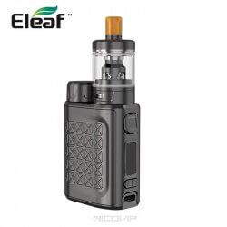 Kit iStick Pico 2 Gzeno S Eleaf Matte Gunmetal