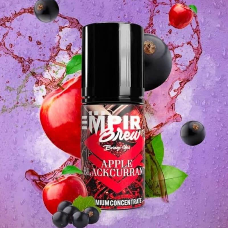 Arôme Apple Blackcurrant Empire Brew 30 ml