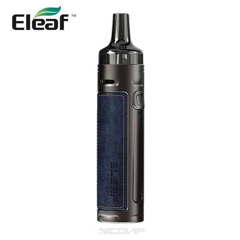 Kit iSolo-R Eleaf Bleu