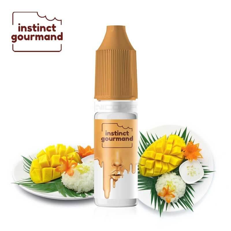 Khao & Mango Instinct Gourmand
