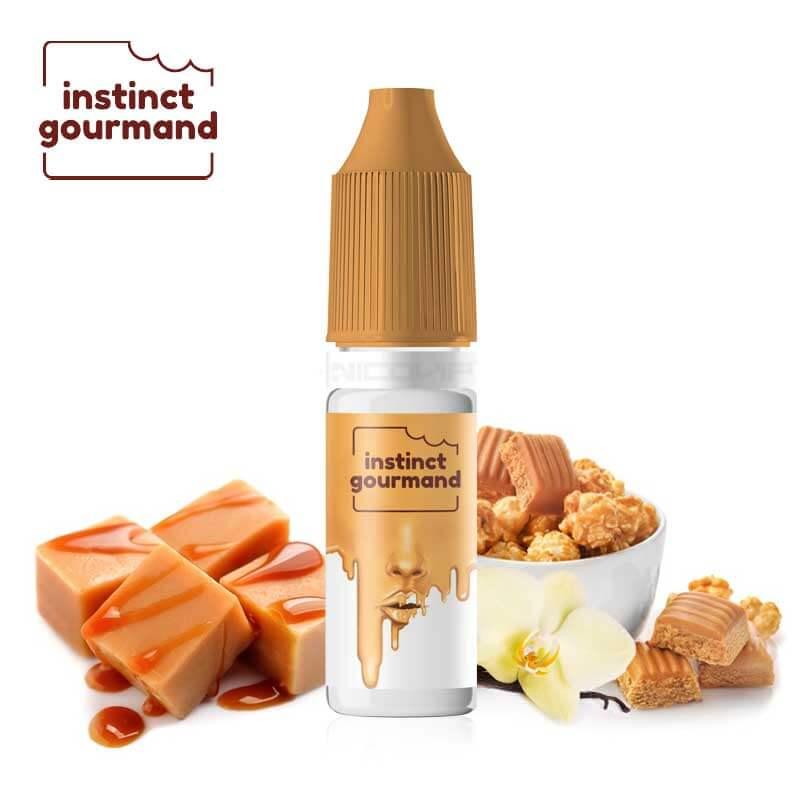Vanilla & Popcorn Instinct Gourmand