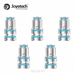 Pack 5 résistances EZ Coil Joyetech 0,4 ohm