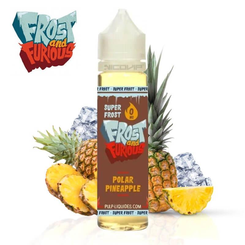 Polar Pineapple Super Frost Pulp 50 ml