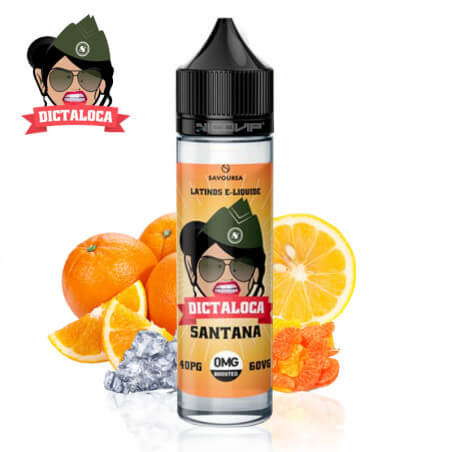 Santana Dictaloca 50ml
