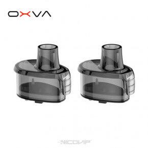 Pack 2 Pods Origin X Oxva