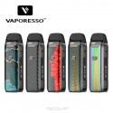 Kit Luxe PM40 1800 mAh Vaporesso couleurs