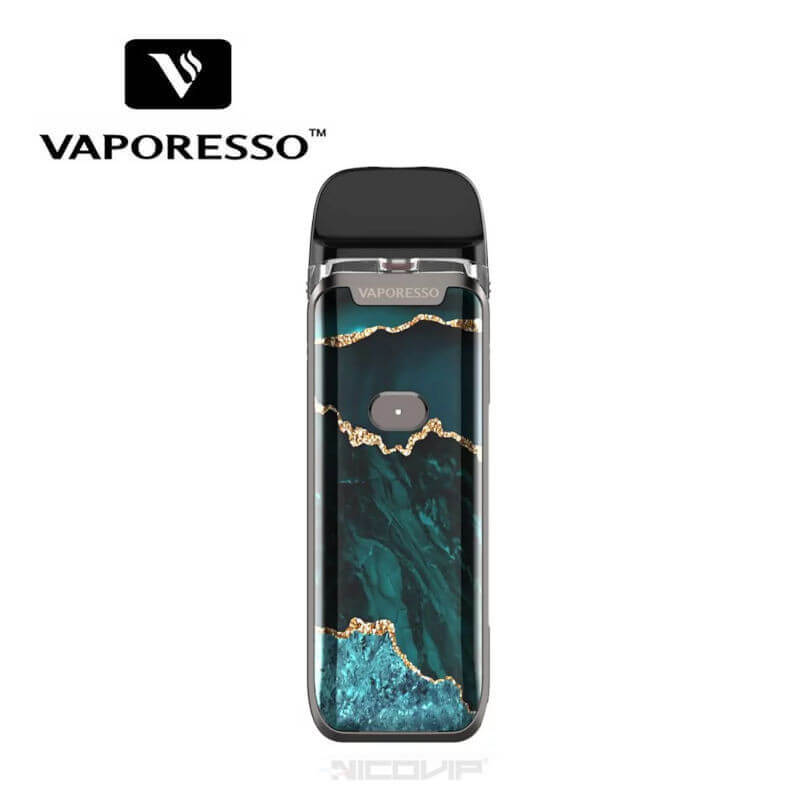 Kit Luxe PM40 1800 mAh Vaporesso couleurs Jade