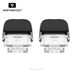 Pack 2 cartouches Luxe PM40 Vaporesso