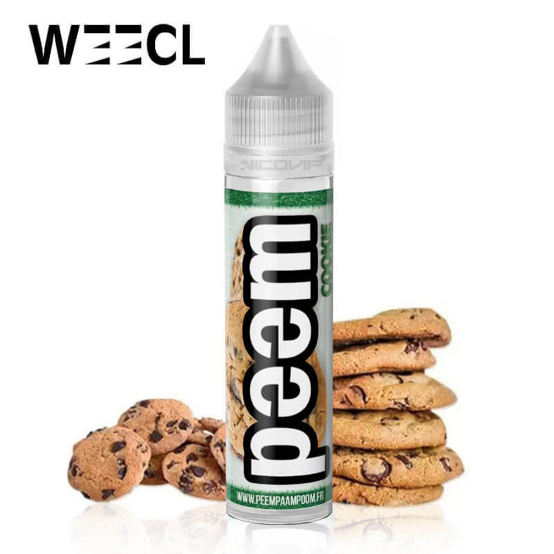 Peem Cookie WEECL 50 ml