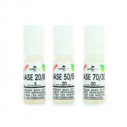 Booster Nicoboost Extrapure 10 ml 20 mg