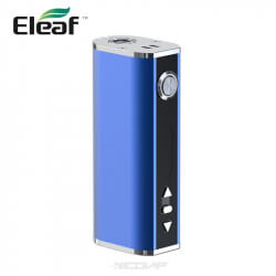 Box iStick 40W TC Eleaf bleu