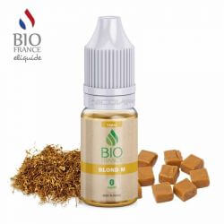 Blond M Bio France E-liquide
