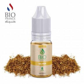 Silver Bio France E-liquide
