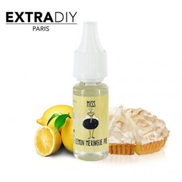 Arôme Miss Lemon Meringue Pie ExtraDIY