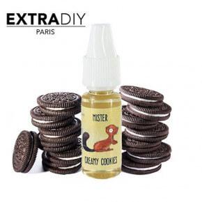 Arôme Mister Creamy Cookies ExtraDIY