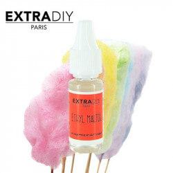 Ethyl Maltol - Extradiy Extrapure - 10 ml
