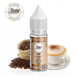 Café Crème Tasty Collection 10 ml