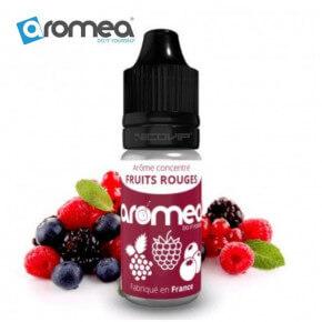 Arôme Fruits Rouges Aromea