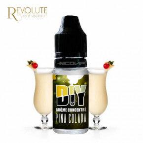 Arôme Pina Colada Revolute