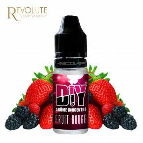 Arôme Fruits Rouge Revolute