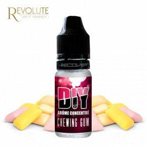 Arôme Chewing-Gum Revolute