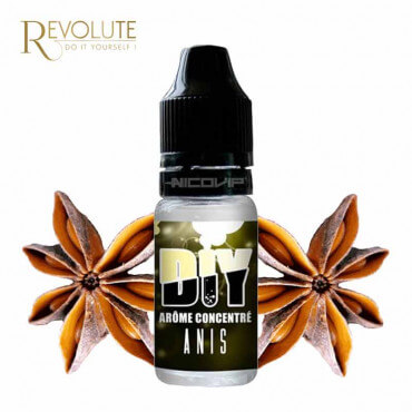 Arôme Anis Revolute