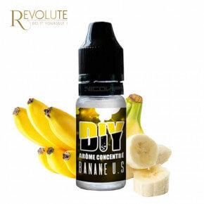 Arôme Banane US Revolute