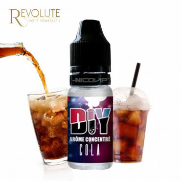 Arôme Cola Revolute