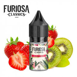 Fraise Kiwi Furiosa Classics Vape 47 10ml