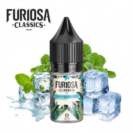 Menthe Polaire Furiosa Classics Vape 47 10 ml