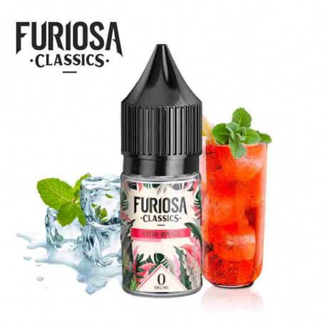 Ultra Rouge Furiosa Classics Vape 47 10ml