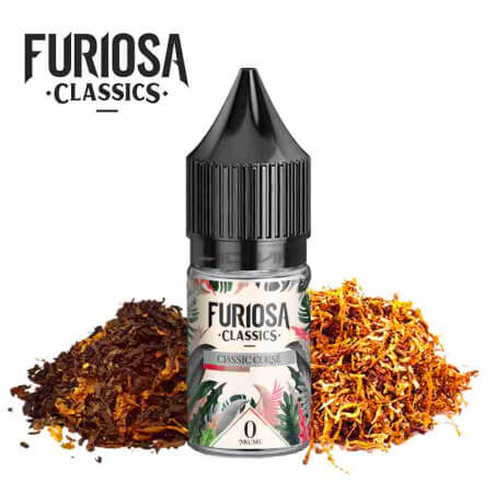 Classic Corsé Furiosa Classics Vape 47 10ml