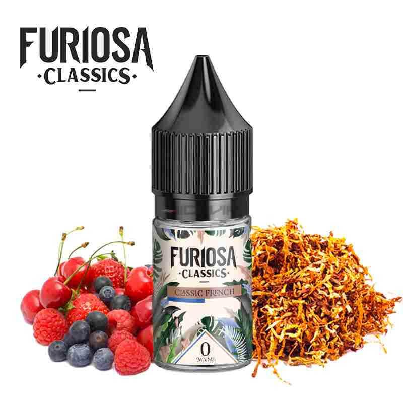 Classic French Furiosa Classics Vape 47 10ml