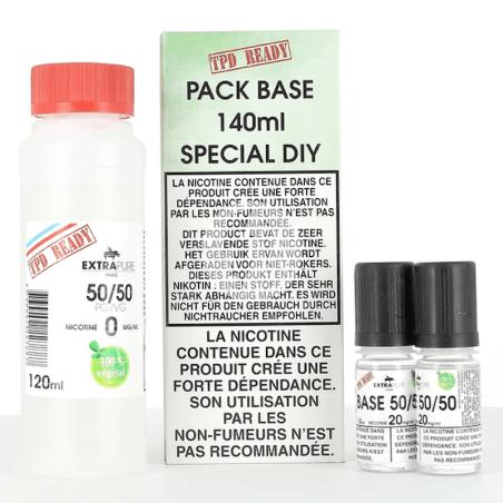 Pack DIY 70/30 Extrapure
