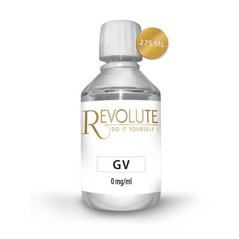 Base Full VG 275 ml Revolute