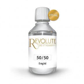 Base 50/50 275 ml Revolute