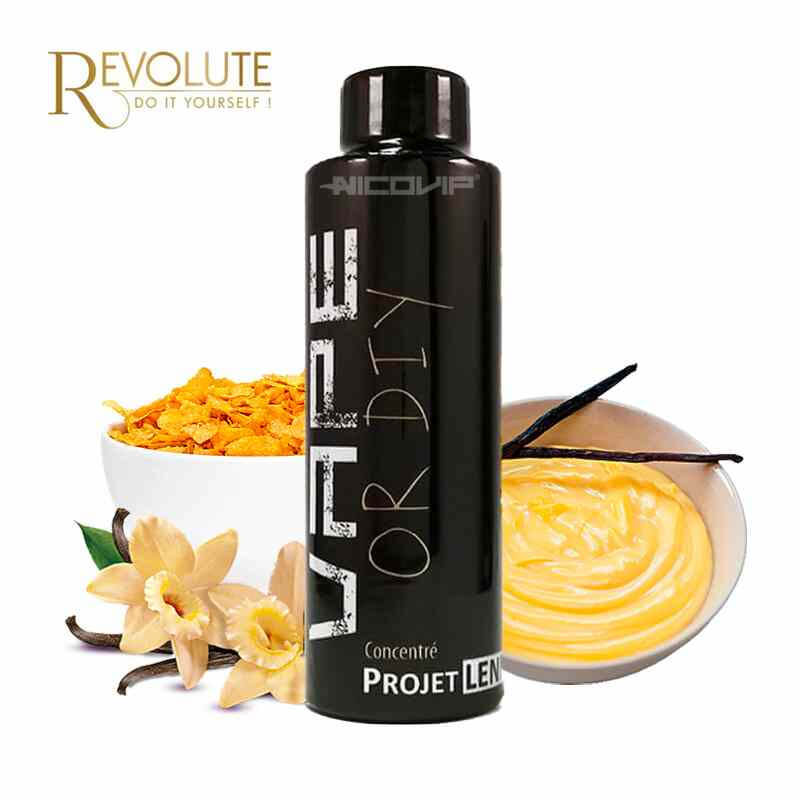 Arôme Projet Lenny Revolute 30 ml